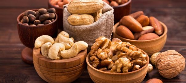 Mixed Nuts | Dried Fruit Supplier