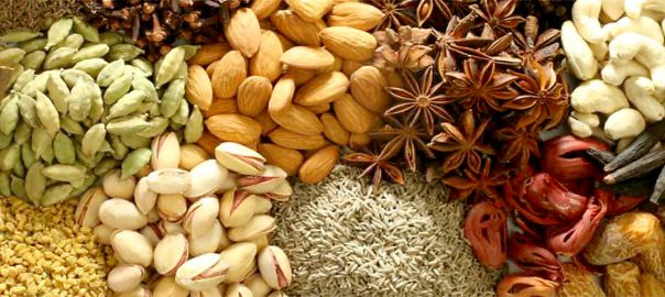 Dried Fruit Supplier | Wholesale Spices Suppliers