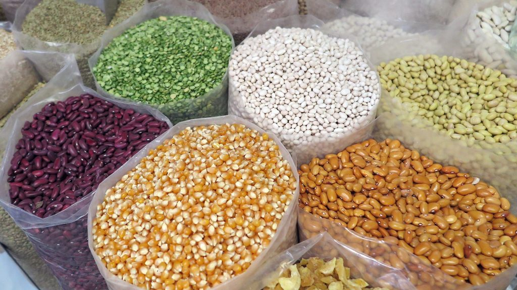 Beans Suppliers | Fine Food Products