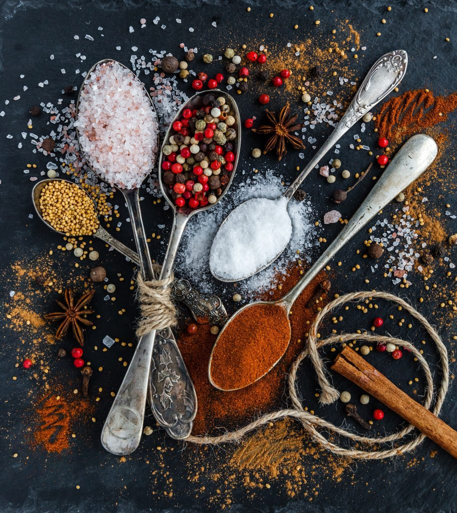 Wholesale Spices Suppliers