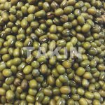 Whole Green Mung | Beans Suppliers | Fine Food Products