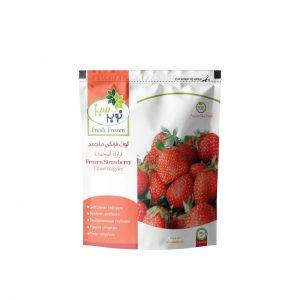 Frozen Strawberry | Frozen Fruit Vegetable | Fine Food Products